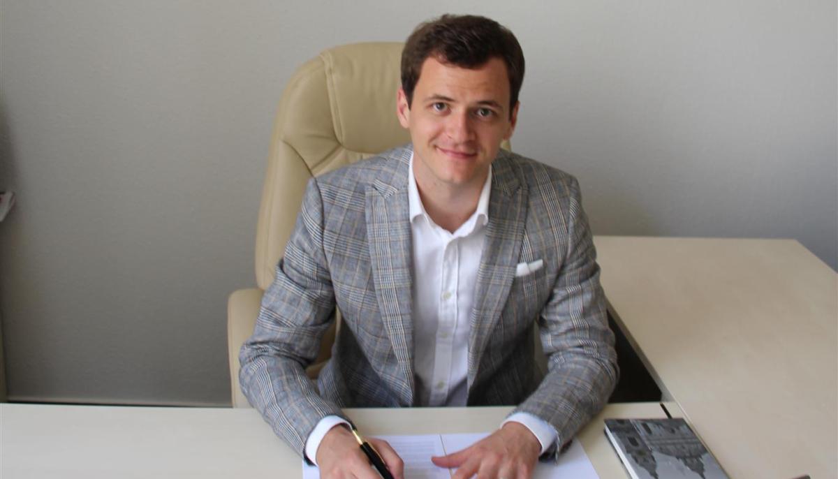 Андриан Гажу назначен главой Совета директоров МКК «Выручай-Деньги»